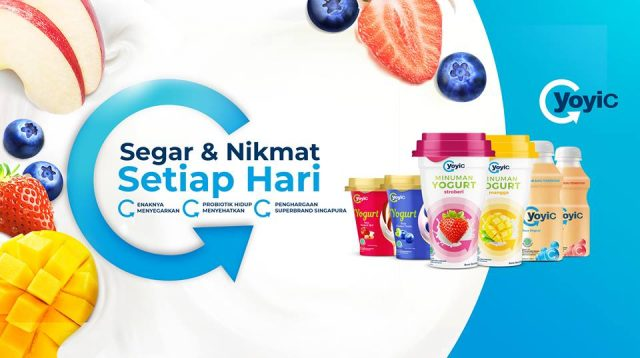 Segar & Nikmat, the controversial yogurt company/